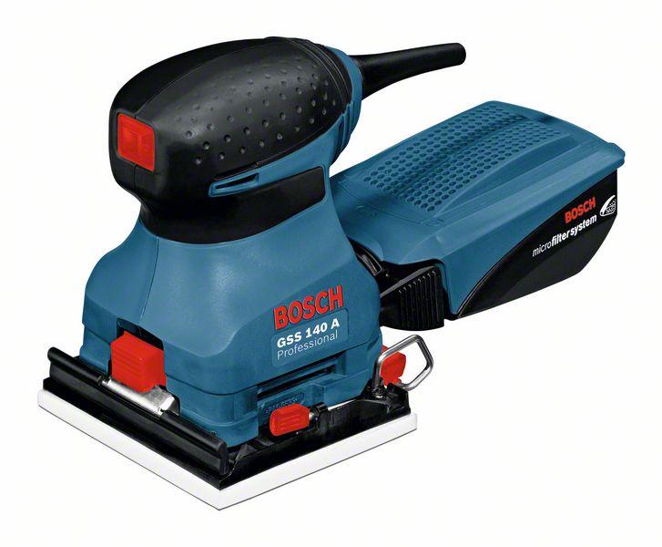 Bosch GSS140A Professional 1/4 Sheet Sander