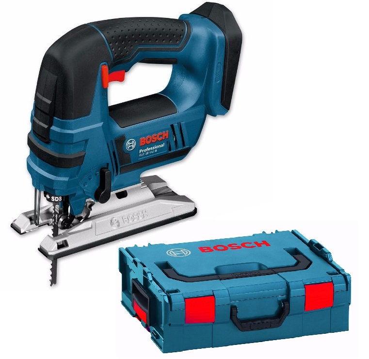 Bosch GST 18 V-LI B 18V Bow Handle Jigsaw