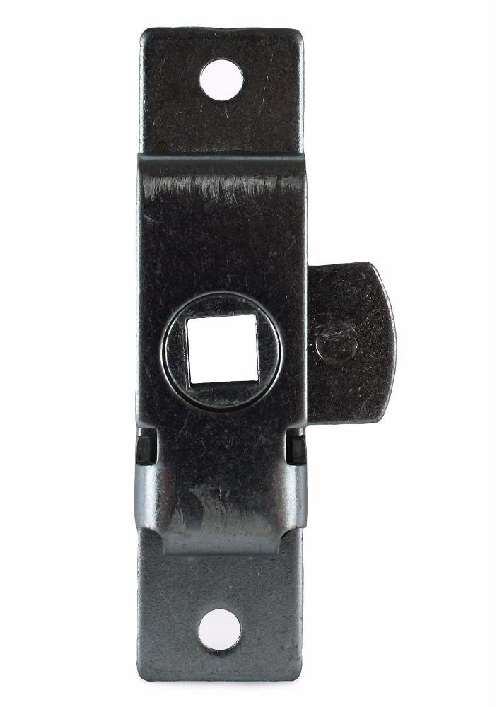 Era 415-96 Flat Rim Budget Lock 80x20mm Zinc