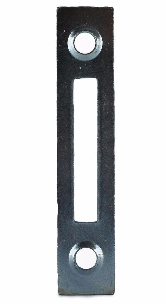 Era 451-96 Budget Lock Striking Plate Zinc