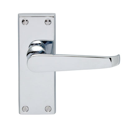 M31CP VICTORIAN - LEVER LATCH FURNITURE CP
