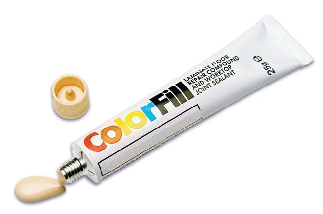 ColorFill - Spanish Walnut  25g tube CF106