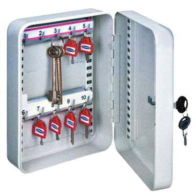 Comsafe SK-10 10 Key Cabinet