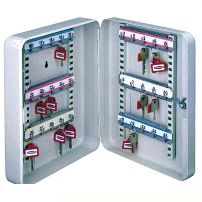 Comsafe SK-30 30 Key Cabinet