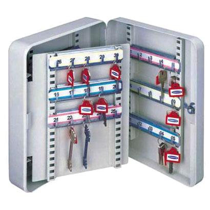Comsafe SK-40 40 Key Cabinet