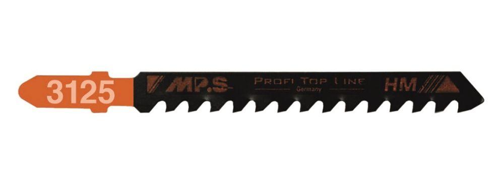 MPS Fibre Cement Cutting Jigsaw Blades (Pk3)