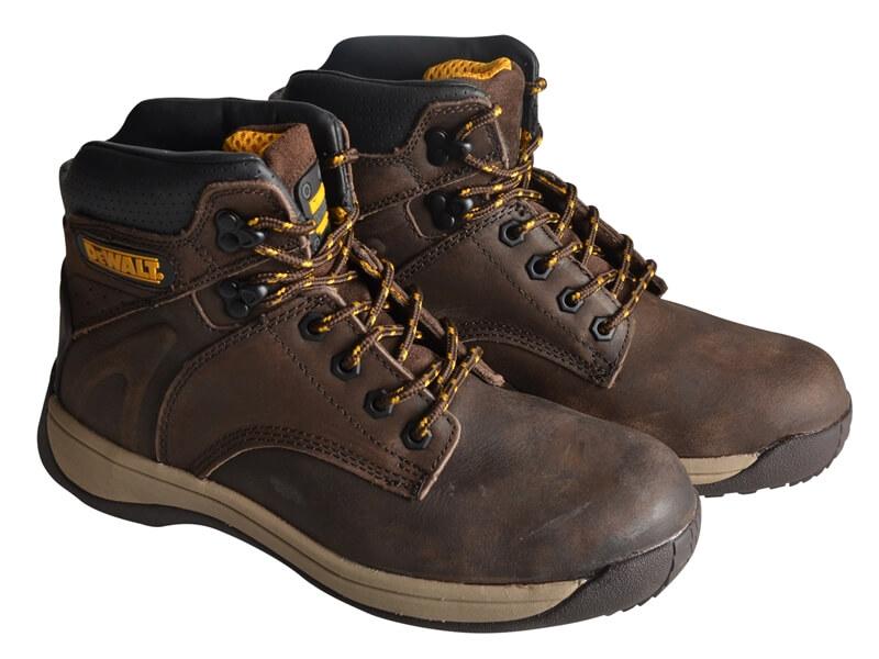 Dewalt Extreme 3 Work Boots - Size 10