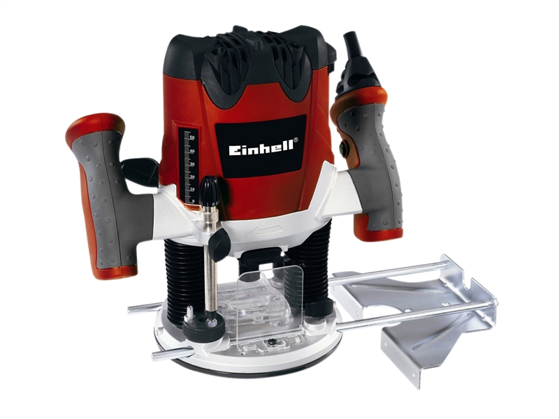 Einhell RT-RO55 1/4in Electronic Router 240V