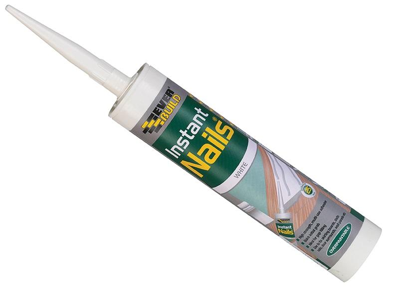Everbuild Instant Nails Solvent Free C3