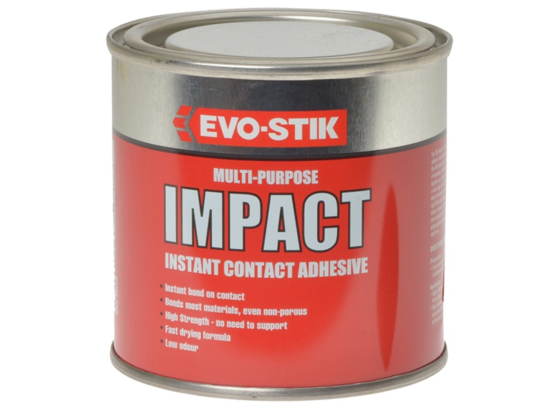 EVOSTICK Impact Adhesive - 250ml Tin