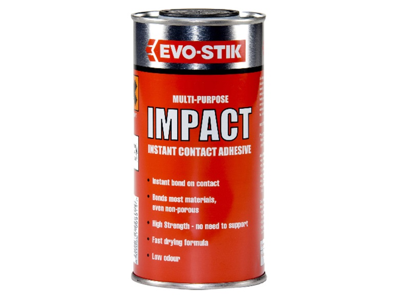 EVOSTICK Impact Adhesive - 500ml Tin