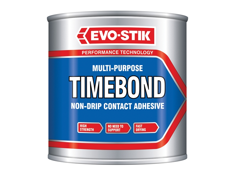 EVOSTICK Time Bond Contact Adhesive - 250ml