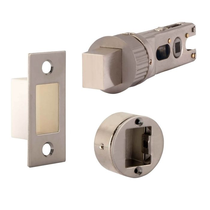 Smart Latch Dead Bolt 3'' (70mm) SNP 2282