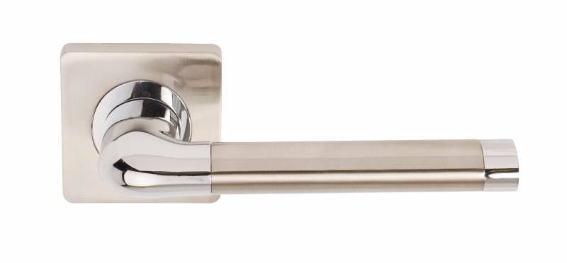 Argo Lever on Square Rose SNP/PC