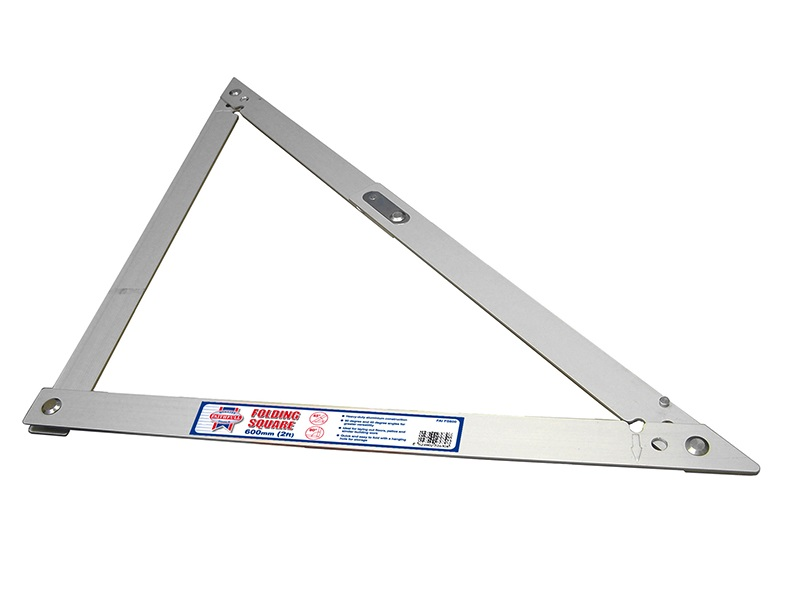 FAITHFULL Folding Square 120cm (48in)