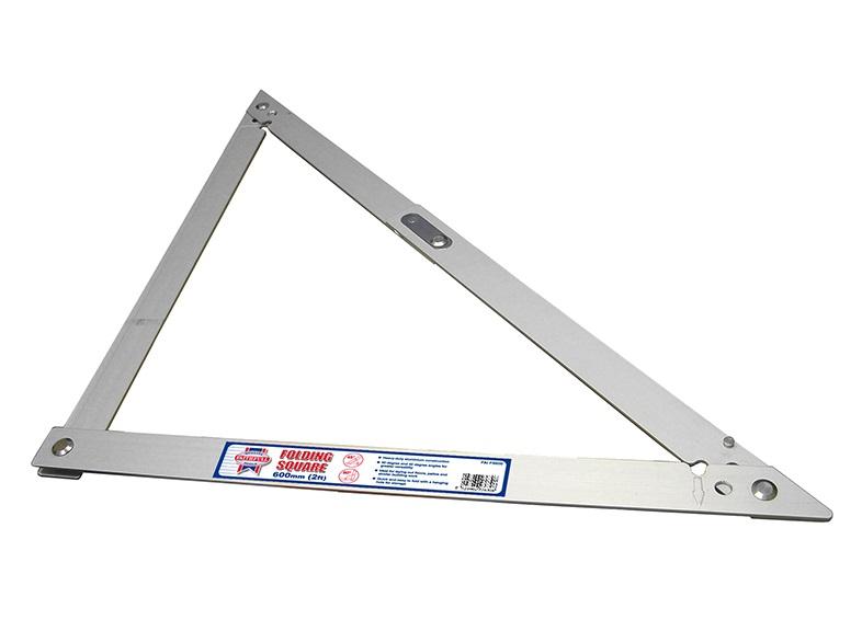 FAITHFULL Folding Square 600mm (24in)