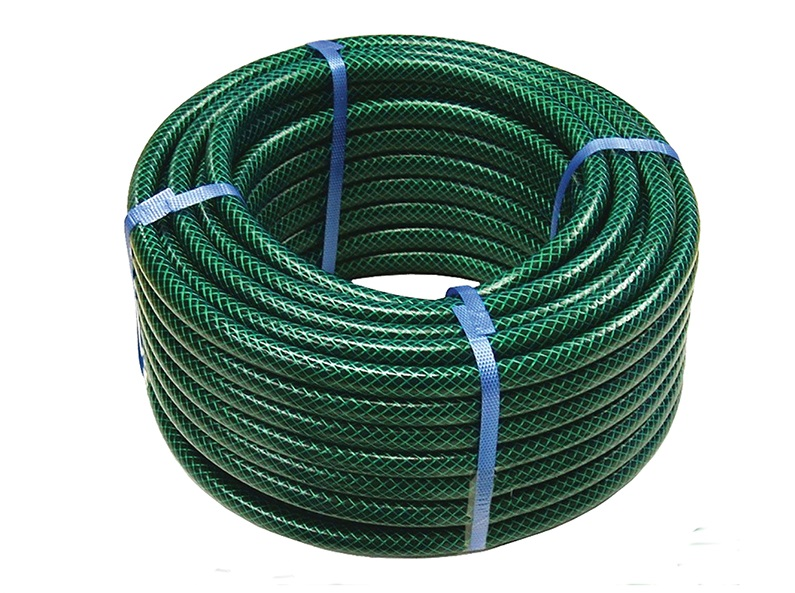 FAITHFULL PVC Reinforced Hose 30 Metre 12.5mm