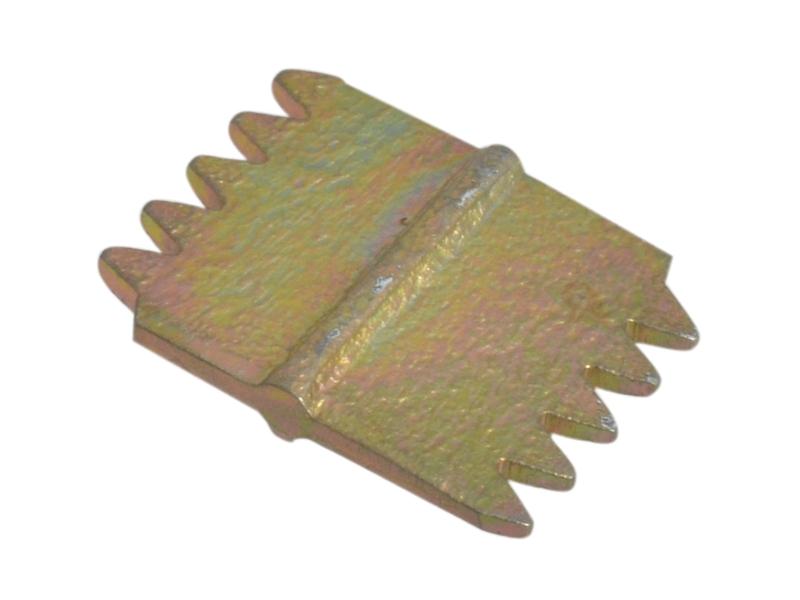 FAITHFULL Scutch Combs 25mm (Pack 5)