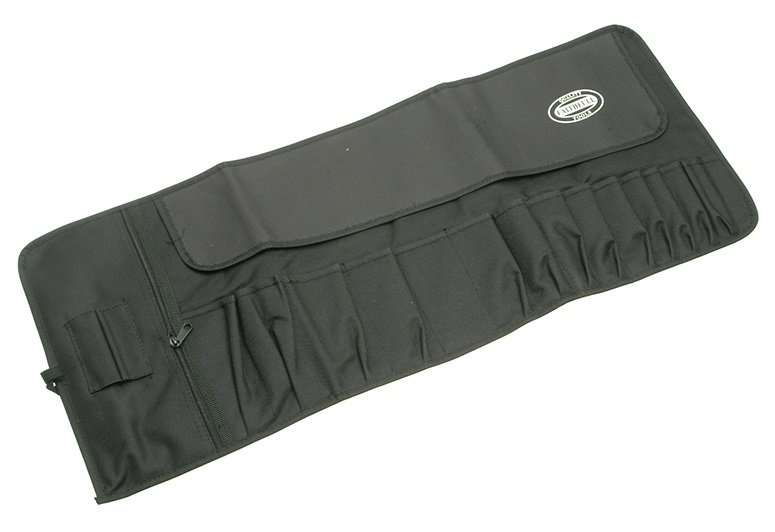 Faithfull Tool Roll - 15 Pocket