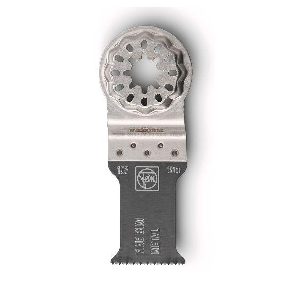 Fein 157 E-Cut Starlock Blade 30mm (Singles)