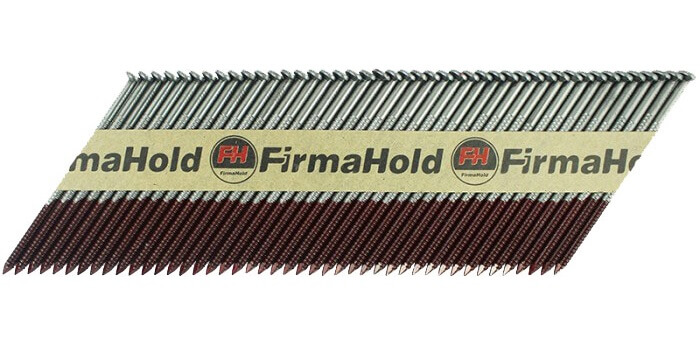Firmahold 2.8x50mm Stainless Ring Nails 1k+1