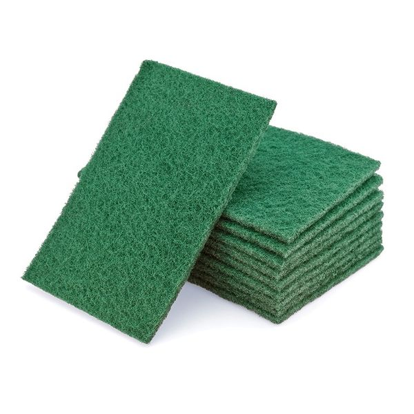 Flexipad Hand Pads Green GP 150x223mm (10)