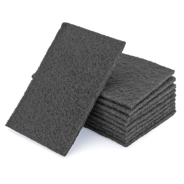 FLEXIPAD Hand Pads Grey Very Fine 150 x 223mm
