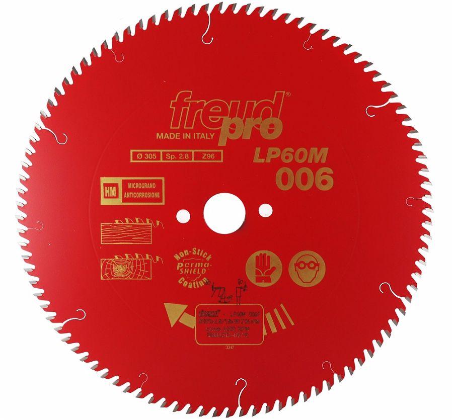 FREUD LP60M 006 Industrial Blade 305 X30 X96T