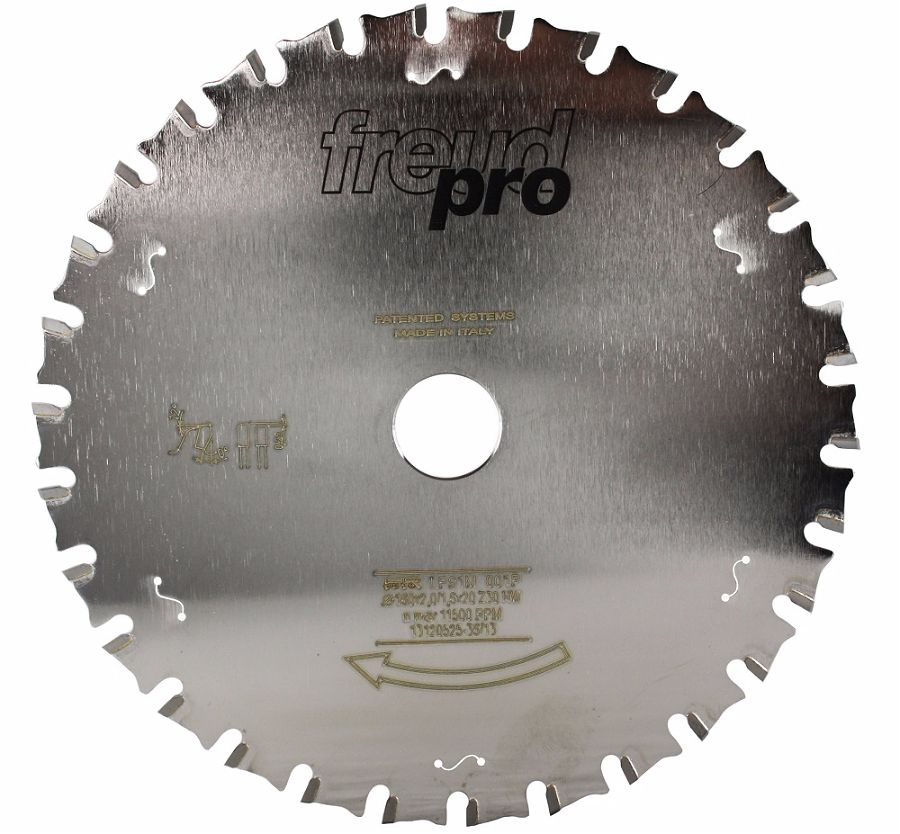 FREUD LP91M 001 Ultimate Blade 160 x 20 x 30T
