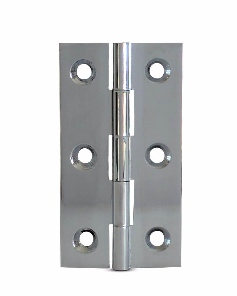 Cabinet Butt Hinge CP 64 x 35mm FTD800DCP