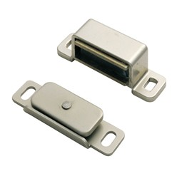 FTD840NP Steel Magnetic Catch (6kg Pull) NP