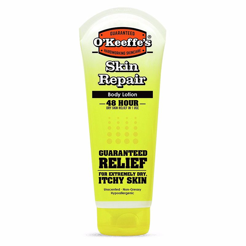 O'Keeffe's Skin Repair Body Lotion Tube 190ml
