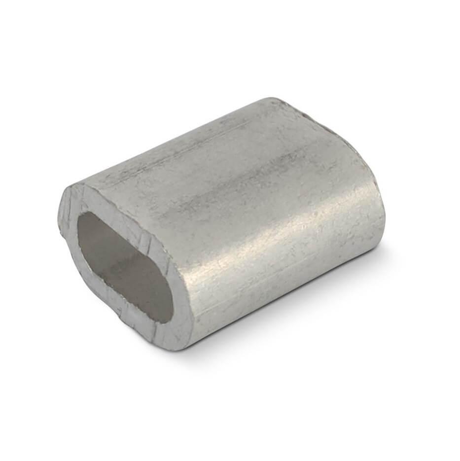 1.5mm Aluminium Wire Rope Ferrules