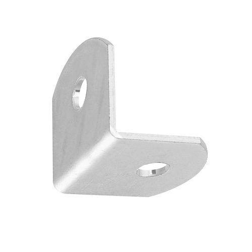 19x19mm Angle Bracket Zinc 29008930