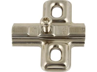 31246513 Hinge Mounting Plate 3mm