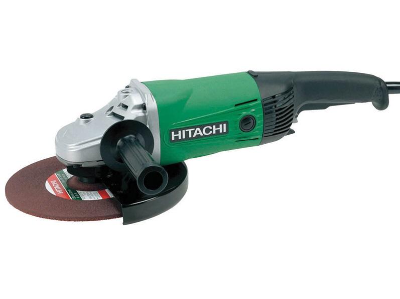 Hitachi G23SS 230mm Angle Grinder 2000W 240V