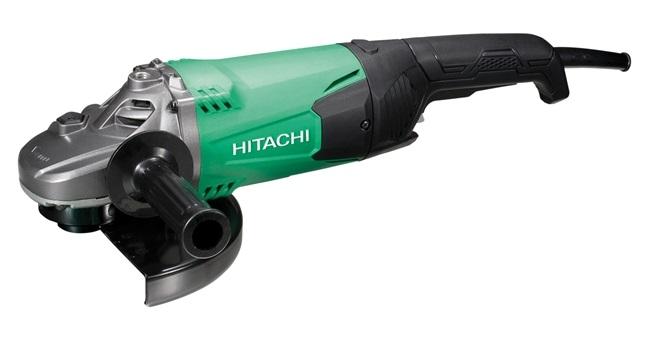 Hitachi G23SS 230mm Angle Grinder 2000W 110V