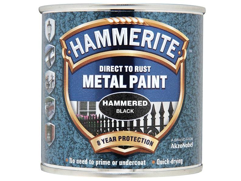 HAMMERITE Direct to Rust Hammered Finish Meta