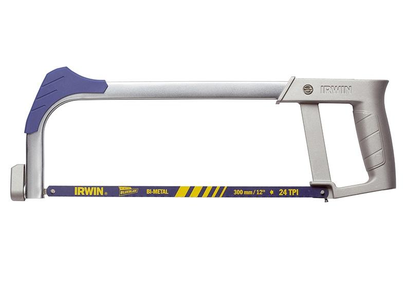Irwin I-75 Heavy Duty Hacksaw 300mm (12'')