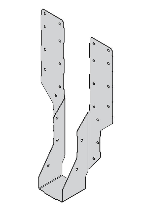 Cullen KH-125 Short Leg Joist Hanger 125mm