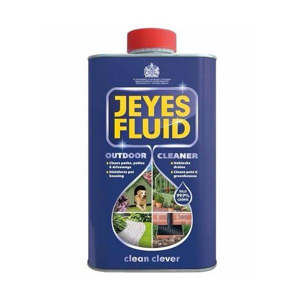Jeyes Fluid 1 Litre