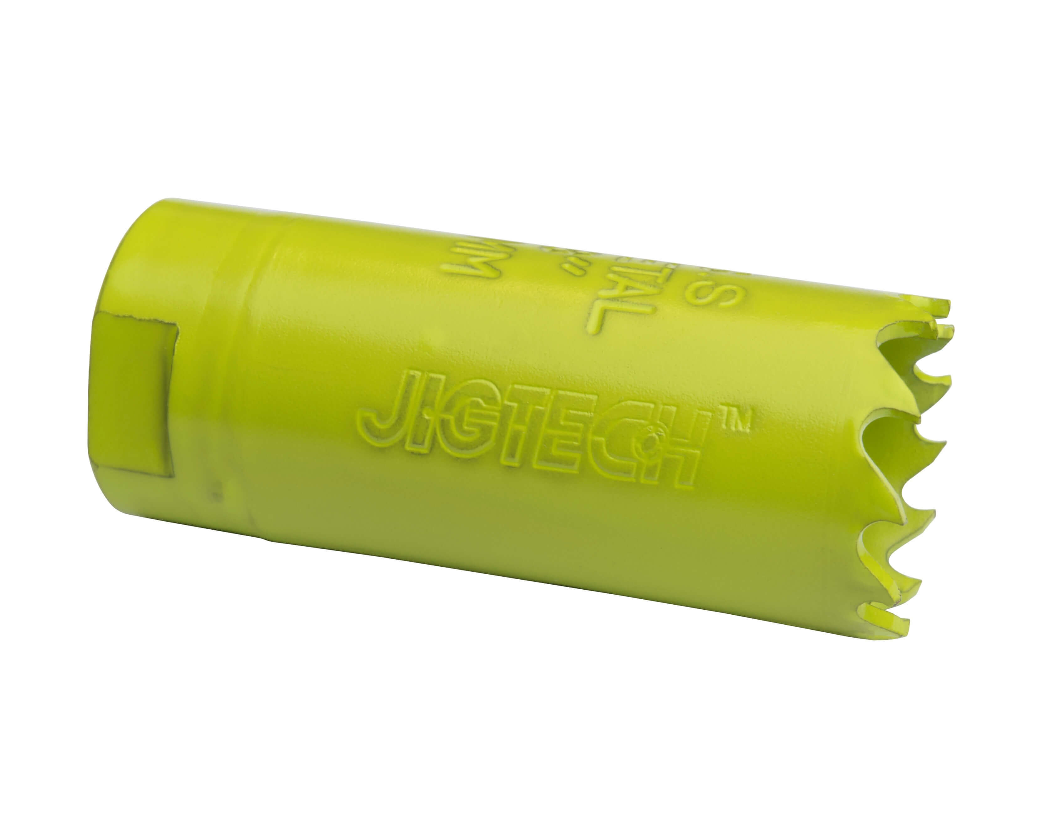 Jigtech 22mm Holesaw Only