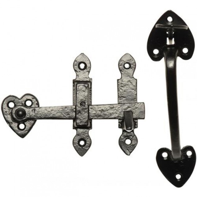 Kirkpatrick 3619 Thumb Latch