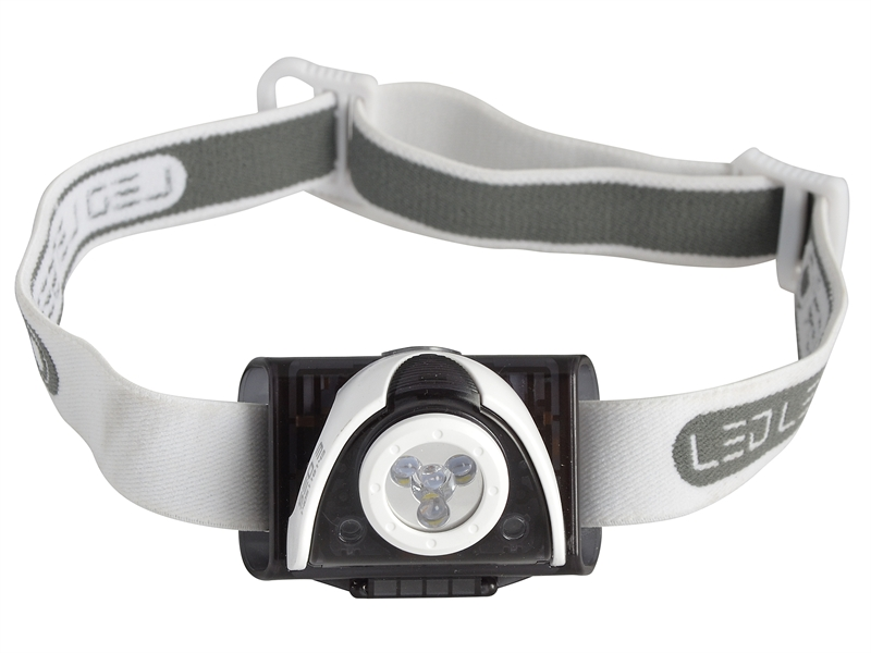 LED Lenser SEO Special Edition Head Torch