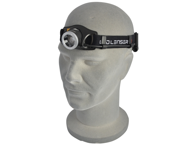 LED Lenser Professional Head Torch