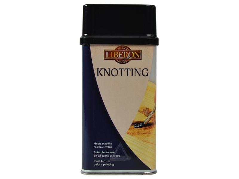 LIBERON Knotting Pale 250ml
