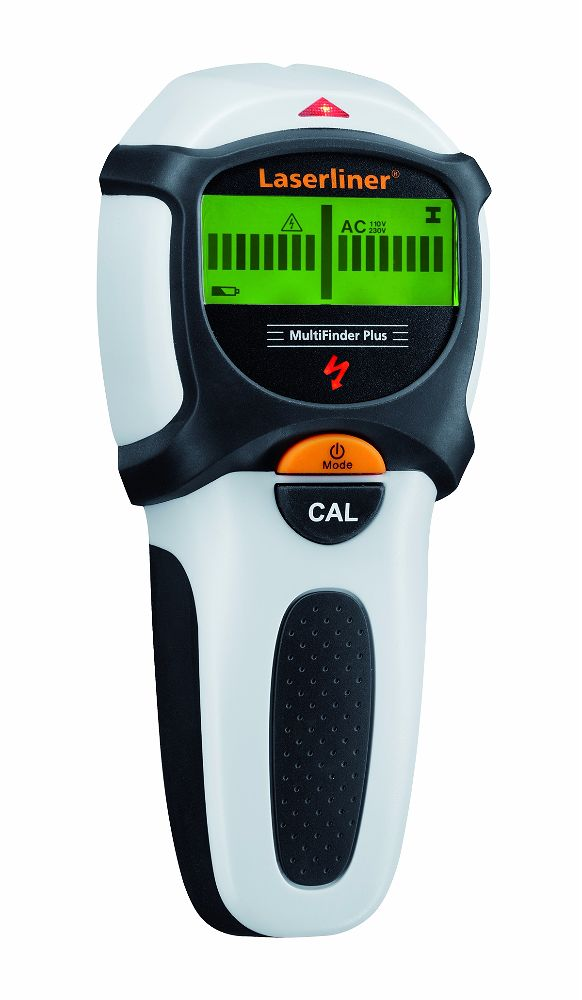 Laserliner® Multifinder Plus Detector