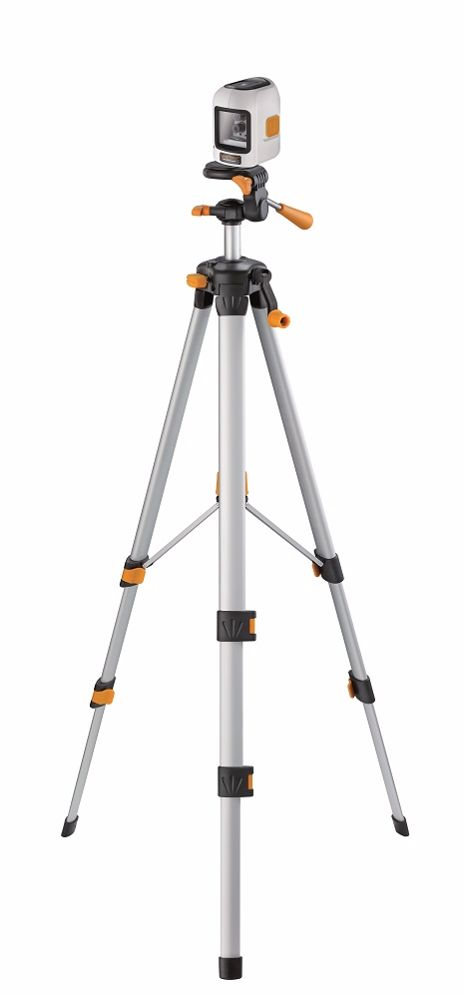 Laserliner® Smartcross Laser Tripod Set