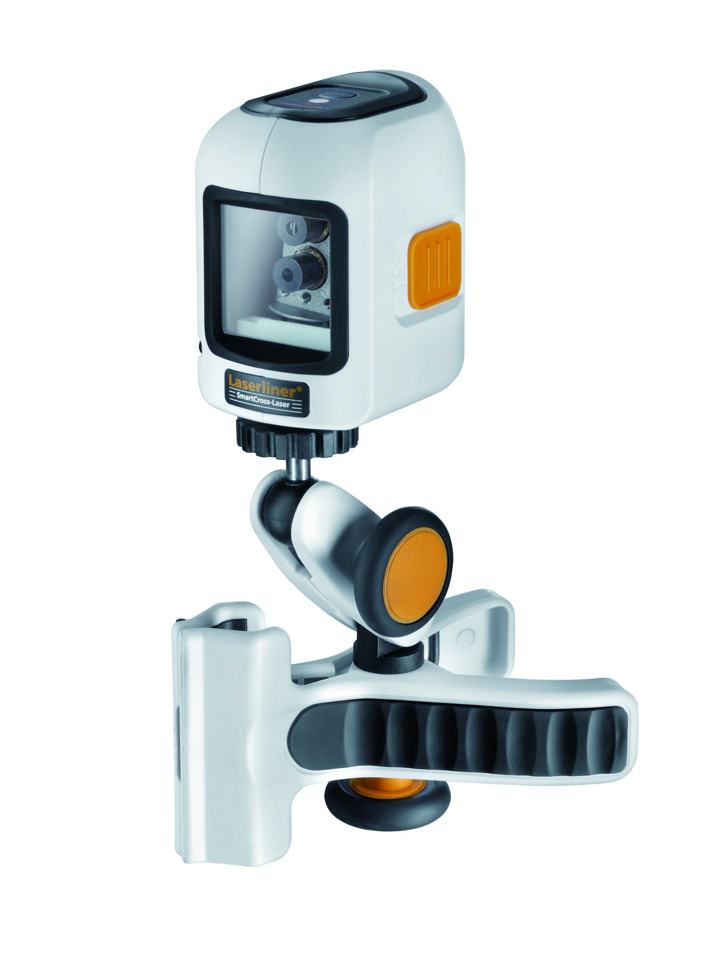 Laserliner® Smartcross Laser Set 081.116A