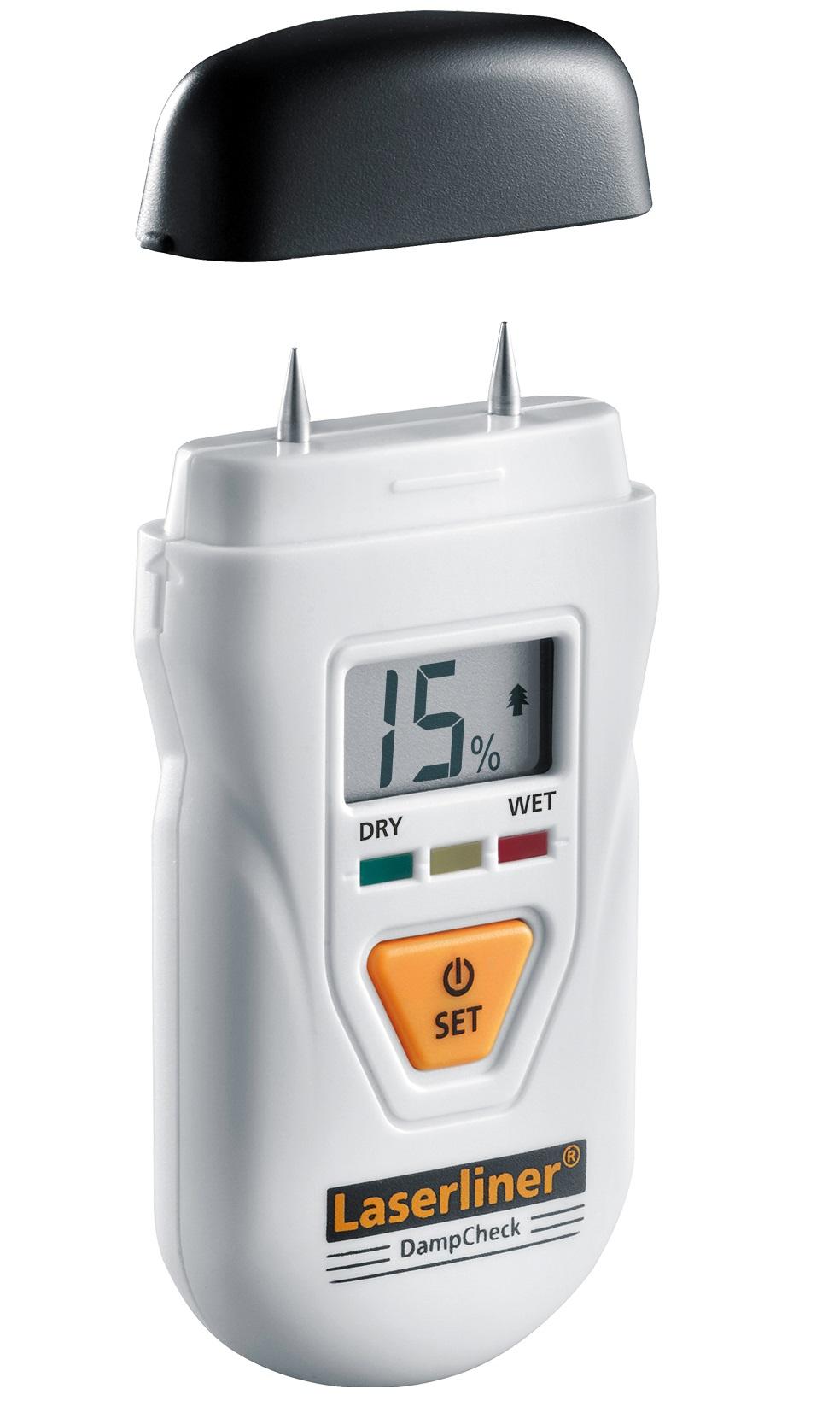 Laserliner® Damp Check 082.003A